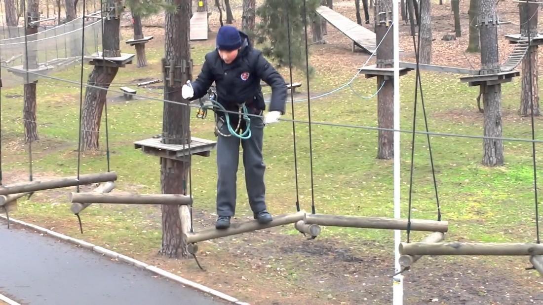 thumb_Охоронно-диспетчерський модуль для мотузкового парку  «Seiklar» - Фото № 3