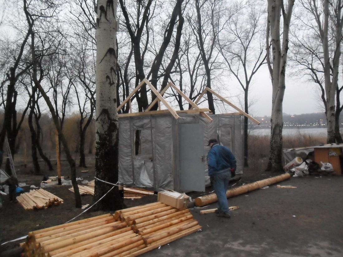 """thumb_Проект """"Ізбушка"""" для мотузкового парку пригод - Фото № 3"""