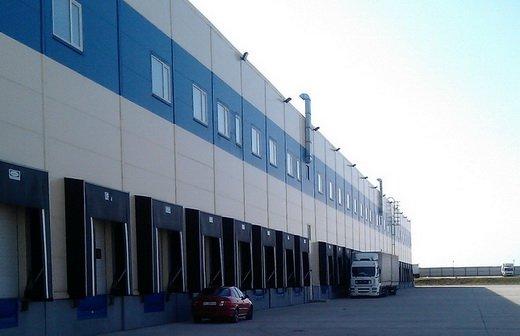 thumb_Модульный офис 12х12м внутри складского терминала - Фото № 3