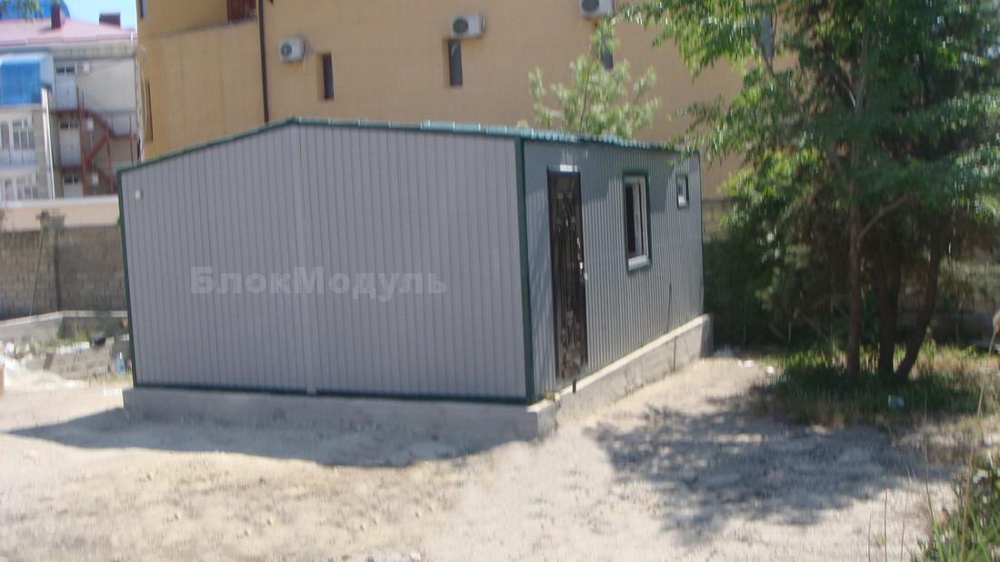 thumb_Комплекс міні-готелів в м Коктебель - Фото № 3