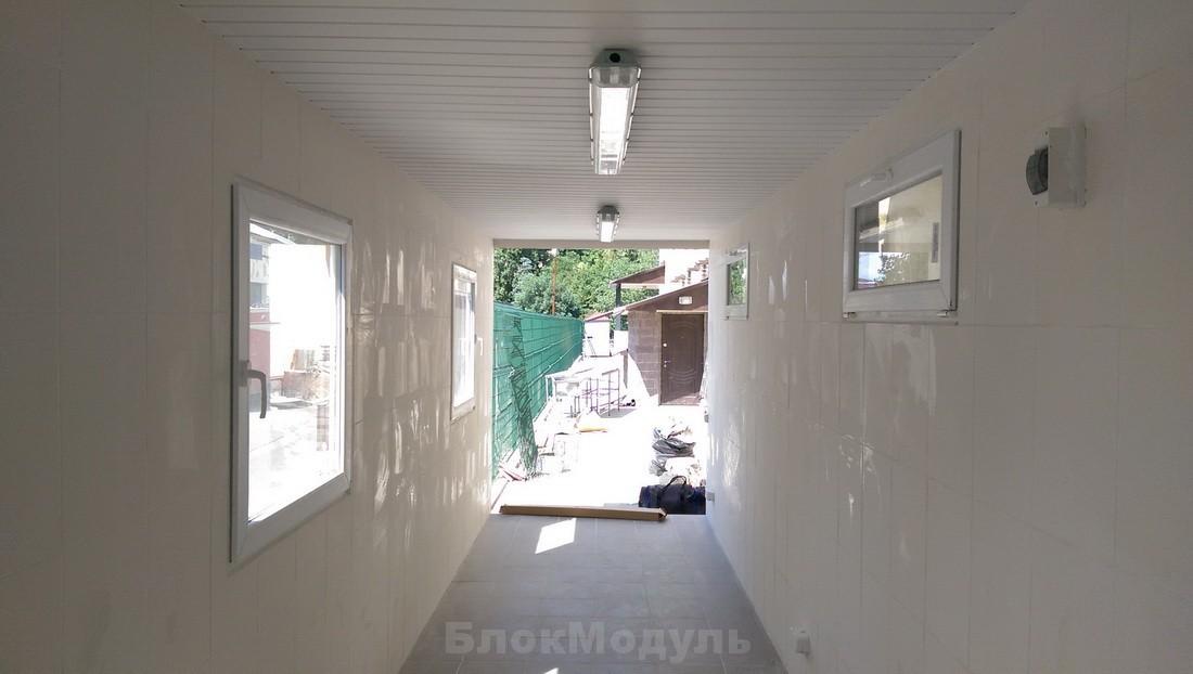 thumb_Кухонні модулі та прибудова-хол для Ісламського центру - Фото № 5