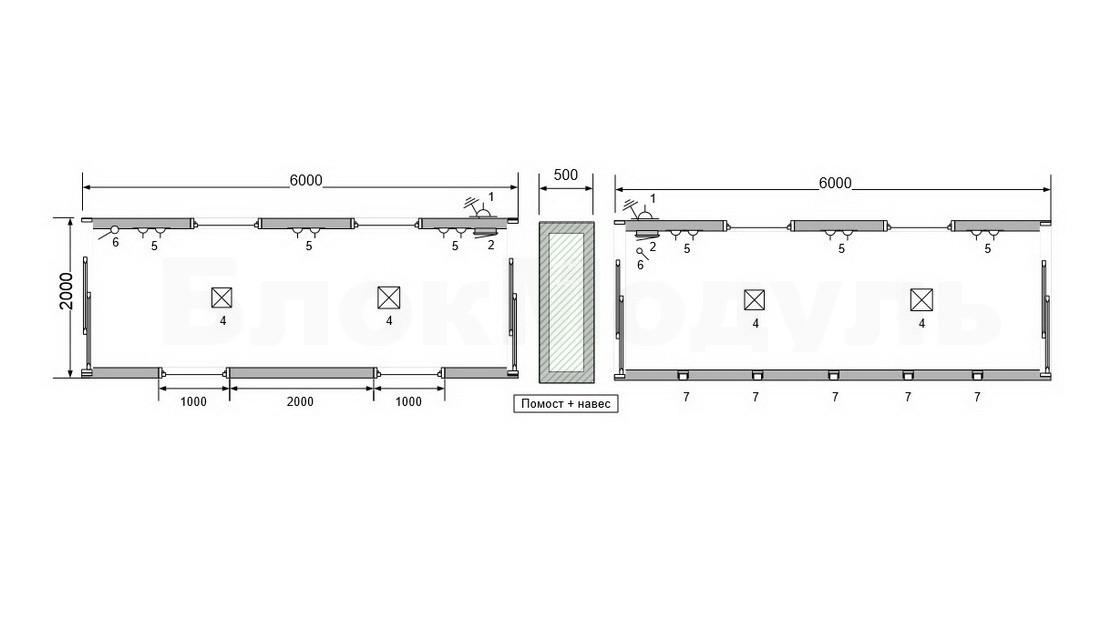 thumb_Кухонные модули и пристройка-холл для Исламского центра - Фото № 9