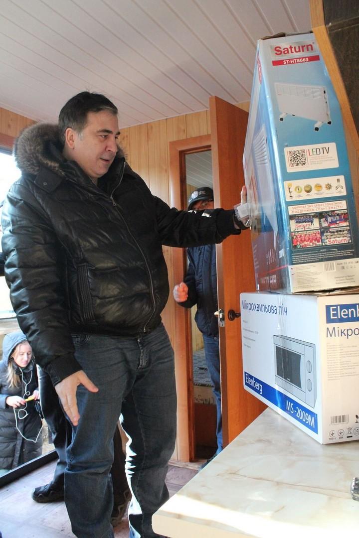 thumb_Блок посты в АТО по заказу М. Саакашвили - Фото № 5