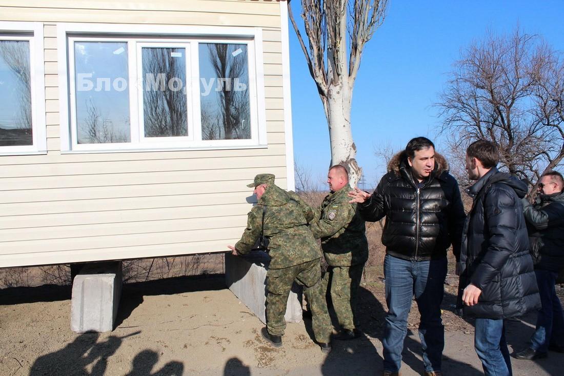 thumb_Блок посты в АТО по заказу М. Саакашвили - Фото № 6