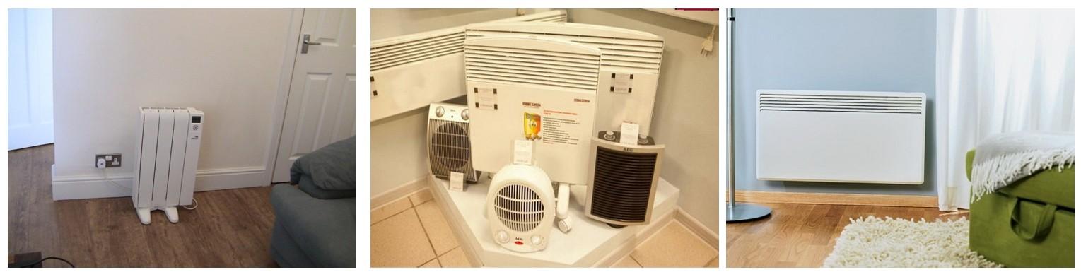 Отопление в каркасном доме - Фото № 4