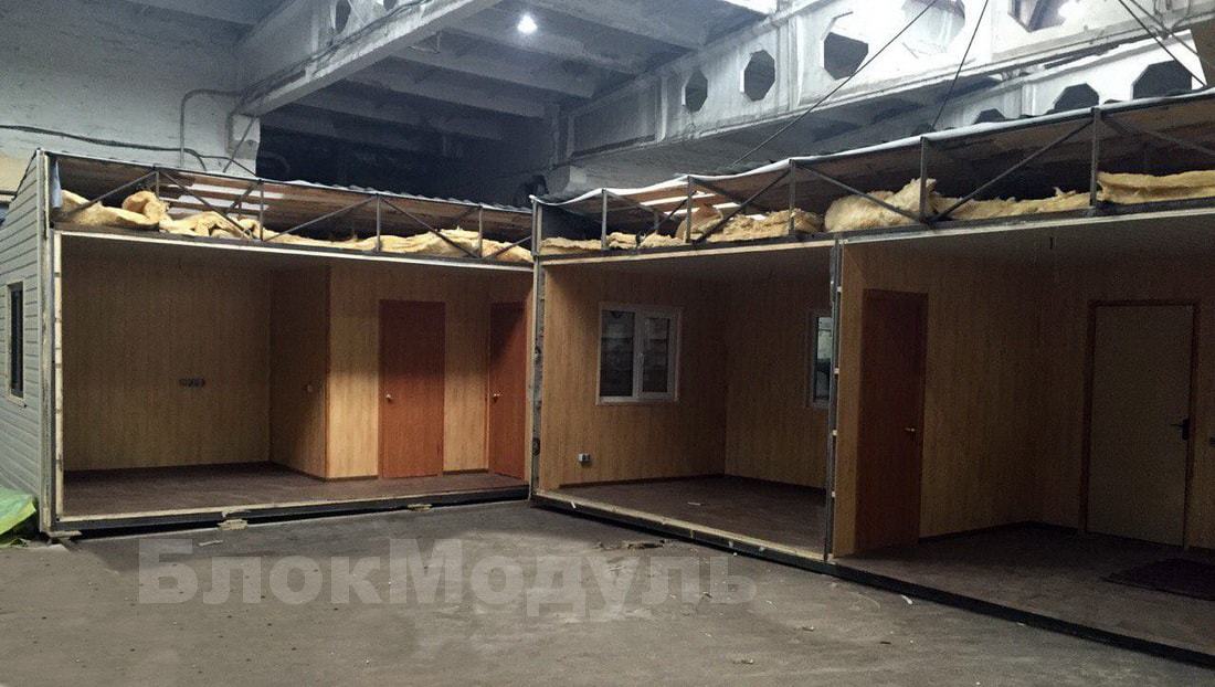 thumb_Каркасный дом премиум класса 9х6м с верандой в с. Дубечня - Фото № 3