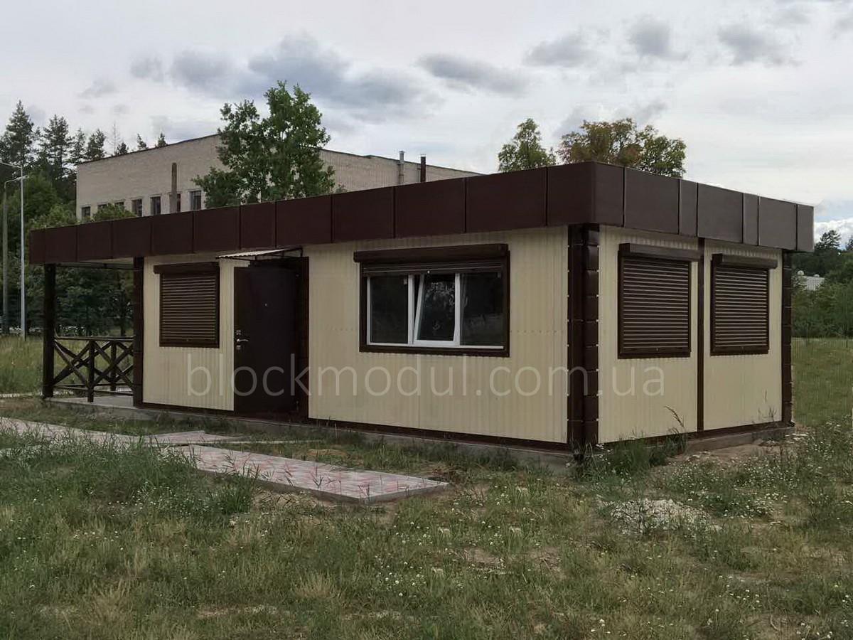 thumb_Административно бытовой модуль 12х5м с верандой для ДП «Укркосмос»
