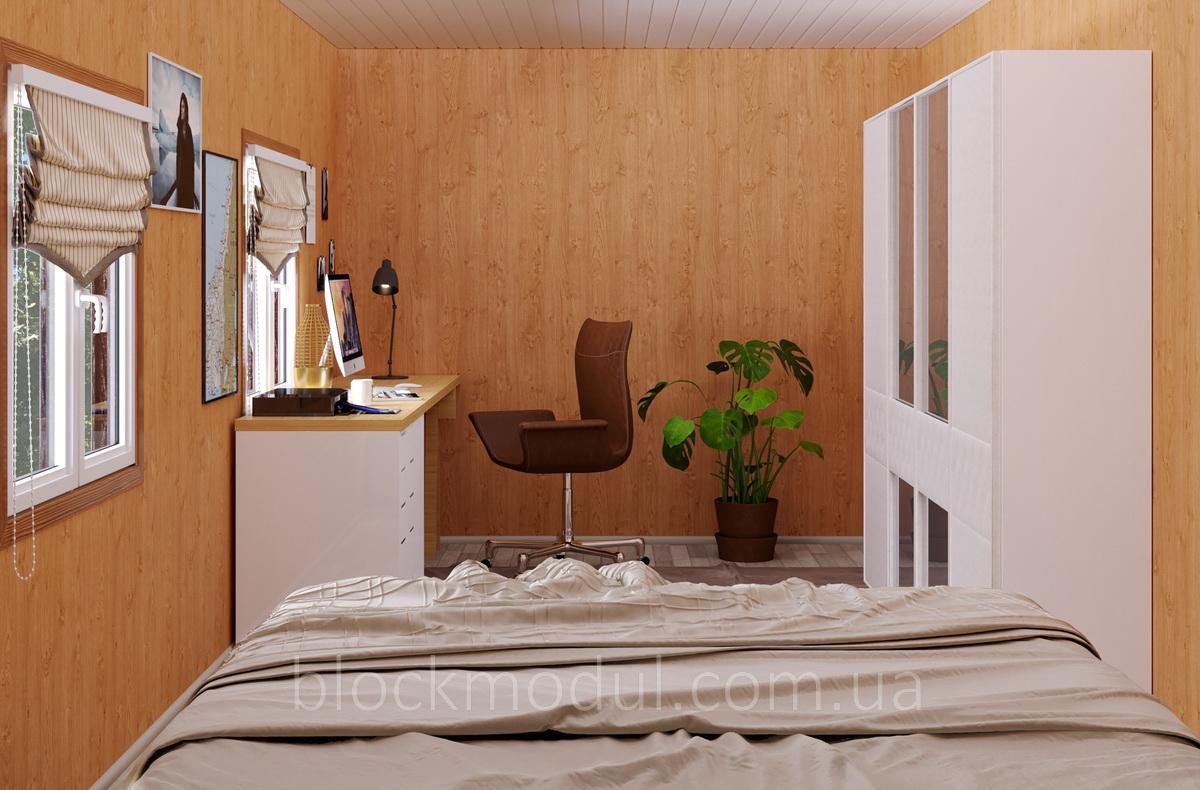 Модульный дом МД4 - Фото № 3