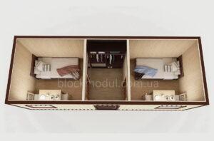 thumb_Битовка / Блок контейнер БК5