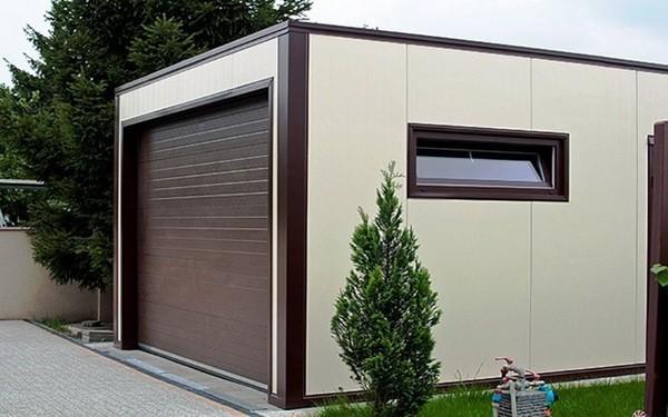 Купить готовый гараж бетона штукатурка стен цементным раствором цены