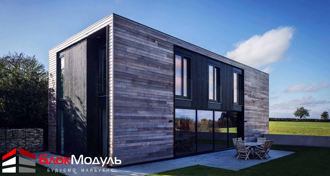 быстровозводимые здания из металлоконструкций от https://blockmodul.com.ua/