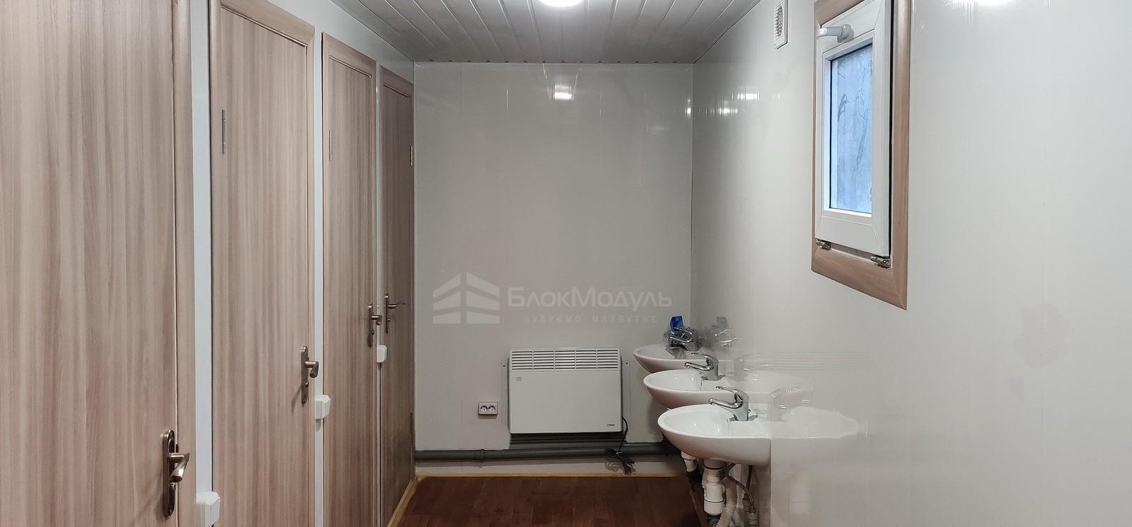 thumb_Модульные туалеты для Дворца Украины - Фото № 3