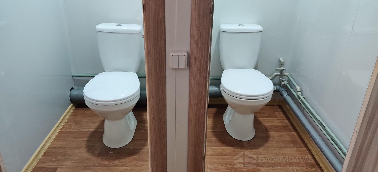 thumb_Модульные туалеты для Дворца Украины - Фото № 5
